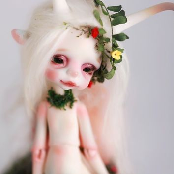 Larry - 10cm Doll Chateau Limited Doll - BJD Dolls, Accessories - Alice's Collections
