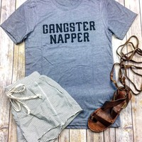 Gangster Napper Tee