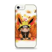 Naruto Chibi iPhone 7 | iPhone 7 Plus Case