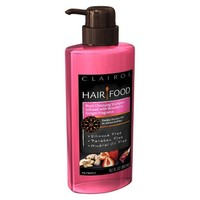 Hair Food Strawberry Ginger Root Clarifying Shampoo - 10.1 oz