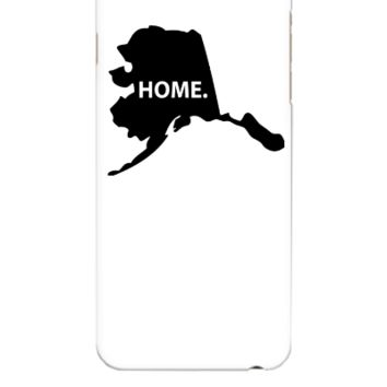 alaska - iphone 6 Plus Case