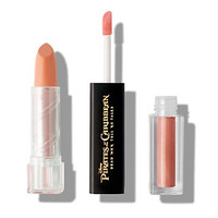Disney's Pirates of the Caribbean Dual Ended Lip Gloss & Lipstick by LORAC | null