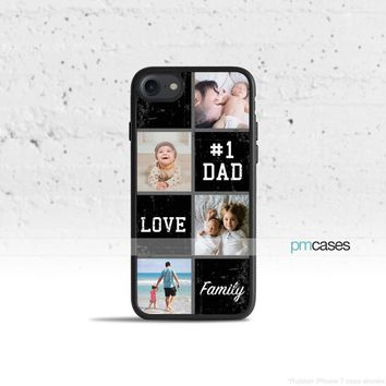 Father's Day Personalized Case Cover for Apple iPhone iPod Samsung Galaxy S & Note