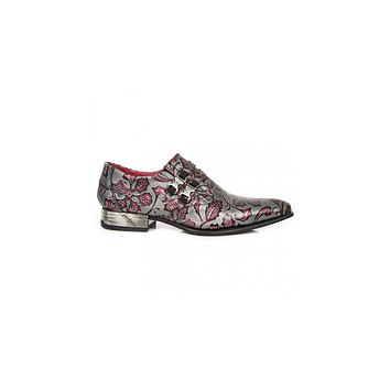 Newrock - M-NW2288-S24 Shoe Newman Shoes