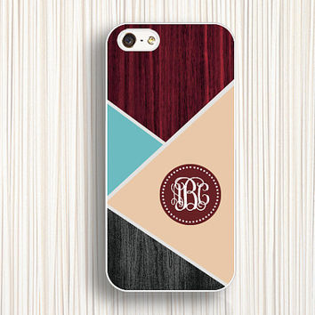monogrammed iphone 5s cases, triangel puzzled iphone 5c cases, iphone 5 cases,personalized iphone cases5s ,iphone 4s 4 case d025
