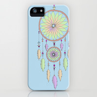 DREAM CATCHER V.2 iPhone & iPod Case by haleyivers