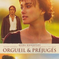 Pride & Prejudice (French) 27x40 Movie Poster (2005)