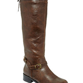 XOXO Shoes, Marni Riding Boots - Boots - Shoes - Macy's