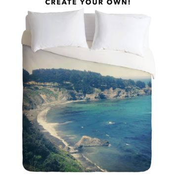 1 Create Your Own Custom Duvet Cover