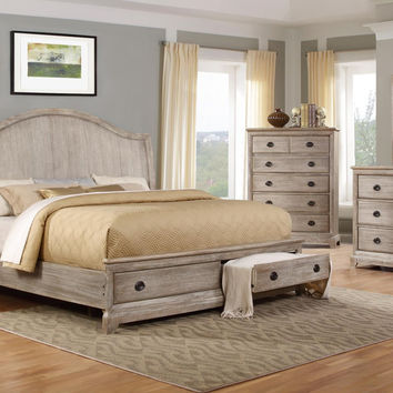 Edelmar Bedroom Set