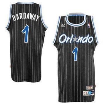 ONETOW Orlando Magic Penny Hardaway #1 jerseys