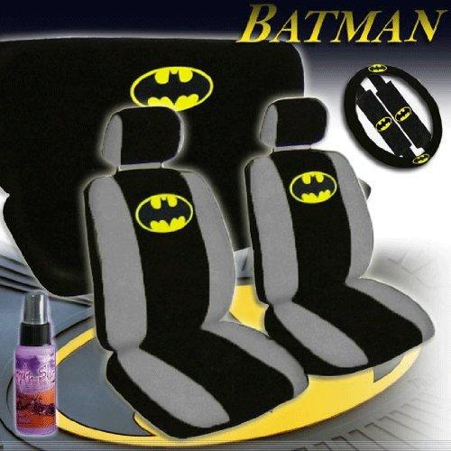 new design 12 pieces batman classic logo from amazon things i. Black Bedroom Furniture Sets. Home Design Ideas