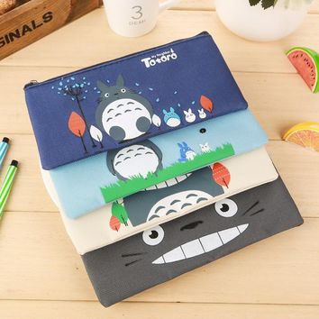 My Neighbor Totoro Cute Pencil Cases