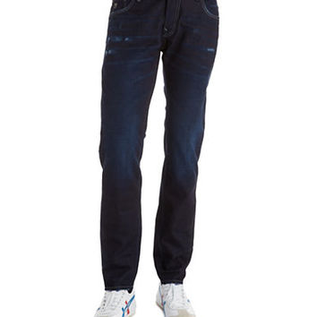 G-Star Raw Tapered Skinny Jeans