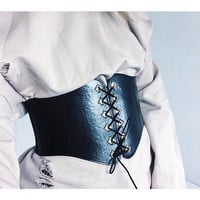 Fashion Statement Waist Belt