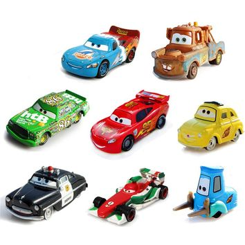 Disney Pixar Racing Cars 2/ 3