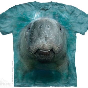 8416 Big Face Manatee