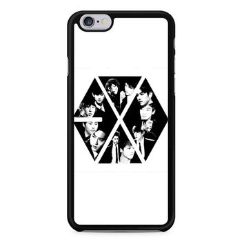 Exo Logo Art Wallpaper iPhone 6/6S Case