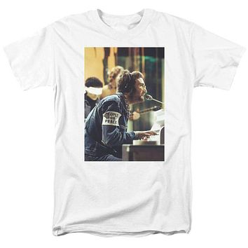 Mens John Lennon/Peace T Shirt