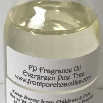 2 oz Fragrance Oil