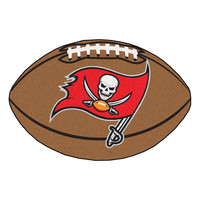 Tampa Bay Buccaneers NFL Football Floor Mat (22x35)