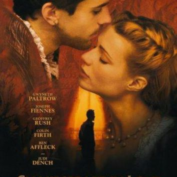 Shakespeare In Love poster 16inx24in