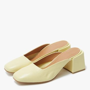 LOQ / Vale Heel in Nectar
