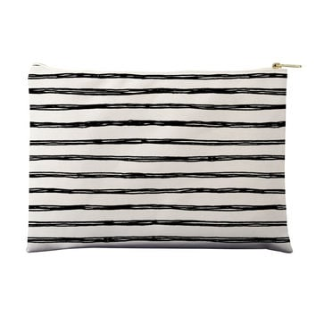 Inked Lines Pouch