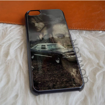 Supernatural Car iPhone 5C Case