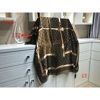LV Tide brand leisure fashion scarf F-MYJSY-BB
