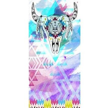 Vagabond Goods Buffalo Dancer Yoga Mat