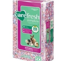 Carefresh Complete Small Animal Bedding Confetti 23L