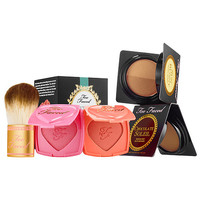 Beautifully Blushed & Bronzed Set - Too Faced | Sephora