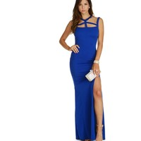 Brandi-royal Formal Dress
