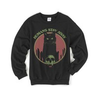 Killer Cat - Crewneck