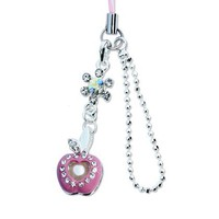 Charms for cell phone (CHM-1684PK)