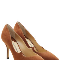 Paul Andrew - Suede Pumps