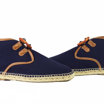 NAVY BLUE ASPAS WOMEN