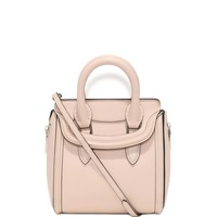 Mini Heroine Alexander McQueen | Top Handle | Bags |