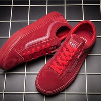Vans Vault x WATPS Running Shoes 35-44-1