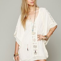 Free People Rave On Tunic