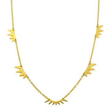ELLIE VAIL - Gilly Necklace