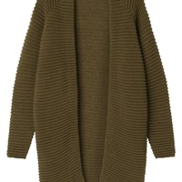 Monki | Archive | Dyvike knitted cardigan