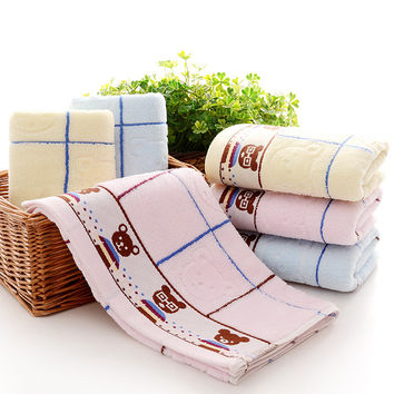 On Sale Hot Deal Bedroom Cotton Soft Towel [6381789254]