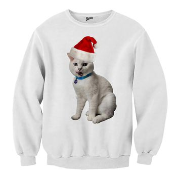 WhiteCat Sweater