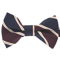 Tok Tok Designs Baby Bow Tie for 14 Months or Up (BK318)