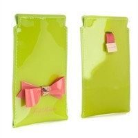 Bow iphone case - JAKKIE by Ted Baker