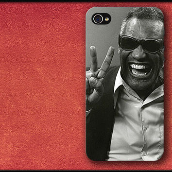 Ray Charles Phone Case iPhone Cover