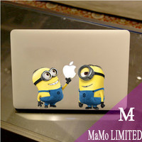 Macbook Decals Macbook Stickers Macbook Skins Mac Cover Vinyl Decal for Apple Laptop Macbook Uniboday Partial Skin macbook case