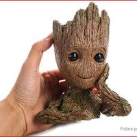 Guardians of the Galaxy Groot Action Figure Doll Toy